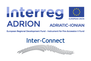Intermodality Promotion and Rail Renaissance in Adriatic – Ionian Region Logo